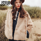 New Winter Women's Fake Fur Coat Overcoat For Adult