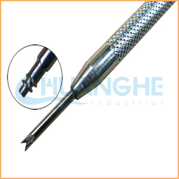 Alibaba China hot sales custom spring bar pin