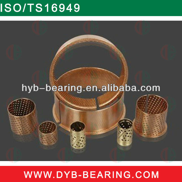 clutch bushing