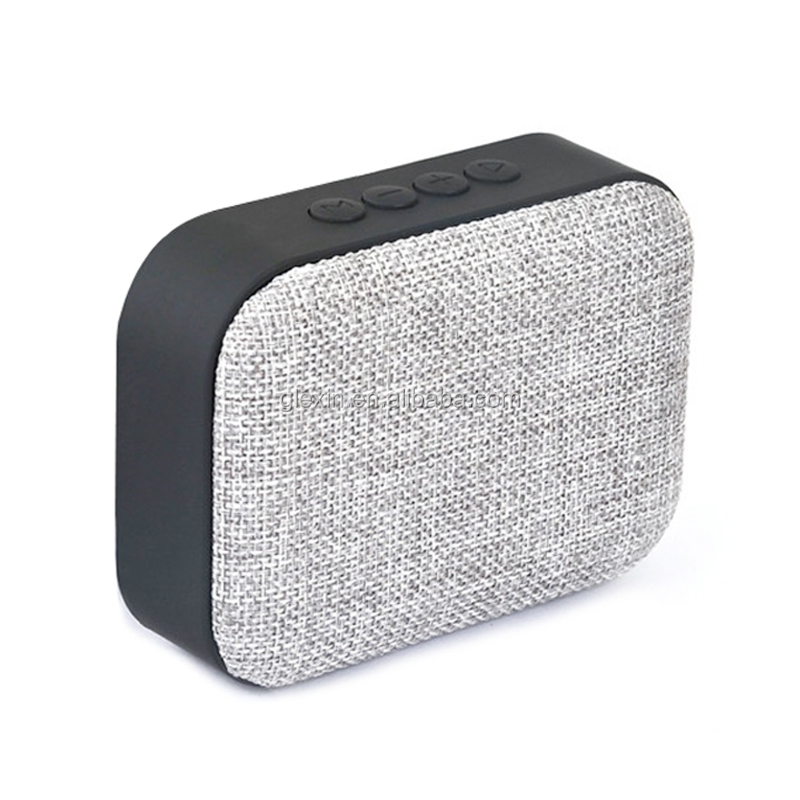 Portable Stereo Bluetooth Speaker Wireless Wireless Bluetooth Speaker