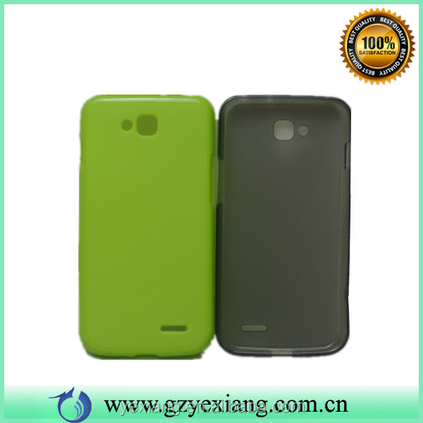 For LG L90 Case Cover, Soft TPU Case For LG L90 Cheap