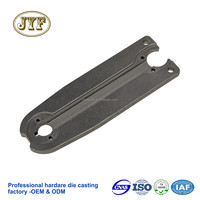 High quality aluminum die casting parts sewing machine and sewing machine parts