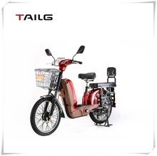 China 2015 Factory Price Cargo Passenger Electric bicycles