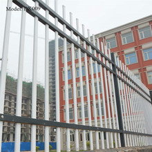 Hebei Anju Out door anti climb security fence for yard/farm/factory