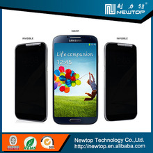 Good quality high clear mobile phone screen protectors film for samsung galaxy s4 mini