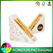 high quality sandwich packaging for natural