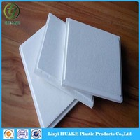 Sound Proof Insulation Sheet Material / Interior Ceiling Acoustic Sound Absorber