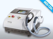 Beauty salon and laser clinic equipment IPL SHR laser for hair removal and skin rejuvenation