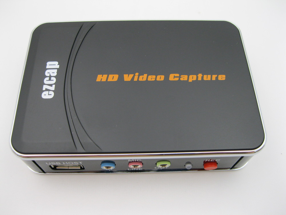 ezcap280 1080P HDMI Video Capture Card for HD Game capture from PS3,PS4, Xbox one, Xbox 360