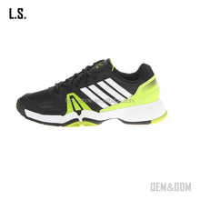 2017 Outdoor tennis sports shoes active top selling tennis shoe athletic badminton shoe for men