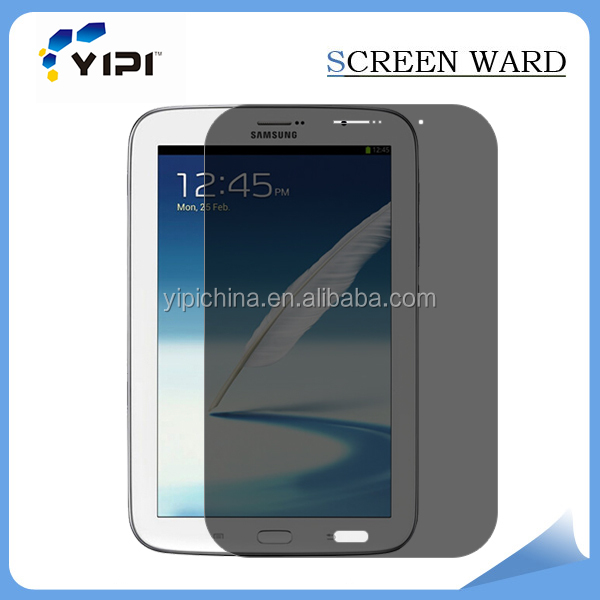 YIPI Privacy Tempered Glass Screen Protector for Samsung Galaxy S4