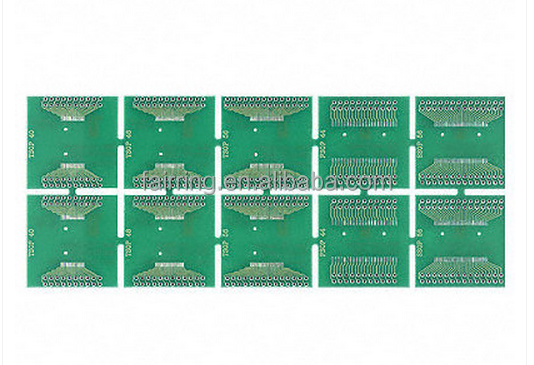 new 100% hot supply 8100-SMT9 ADAPTER BOARD SMT TSOP/PSOP/SSOP