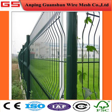 Anping factory made high quality fence netting (free sampple)