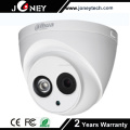 POE Dahua cctv 4MP ip camera audio input