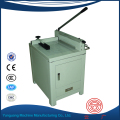 868 guillotine paper cutter machine for A3 size with cupboard