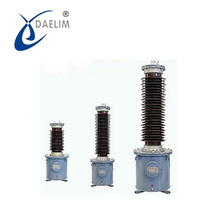 66kv 110kv 220kv high capacity voltage transformer