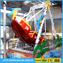 Wonderful mini pirate ship rides for amusement park hot sale for kids so lovely game!