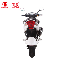 best design china cheap petrol scooter 110CC engine mini motorcycles for adults