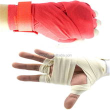 Colorful Men Women Boxing bandage 5cm width bandages strap boxing gloves Hand Protective Wraps