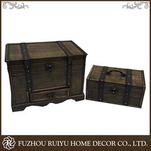 China Suppliers OBM Wooden Crate Box