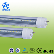NEW DESIGN 10W 850LM AC85V~265V 600mm T8 led tube light 4014 SMD led tube CE&ROSH