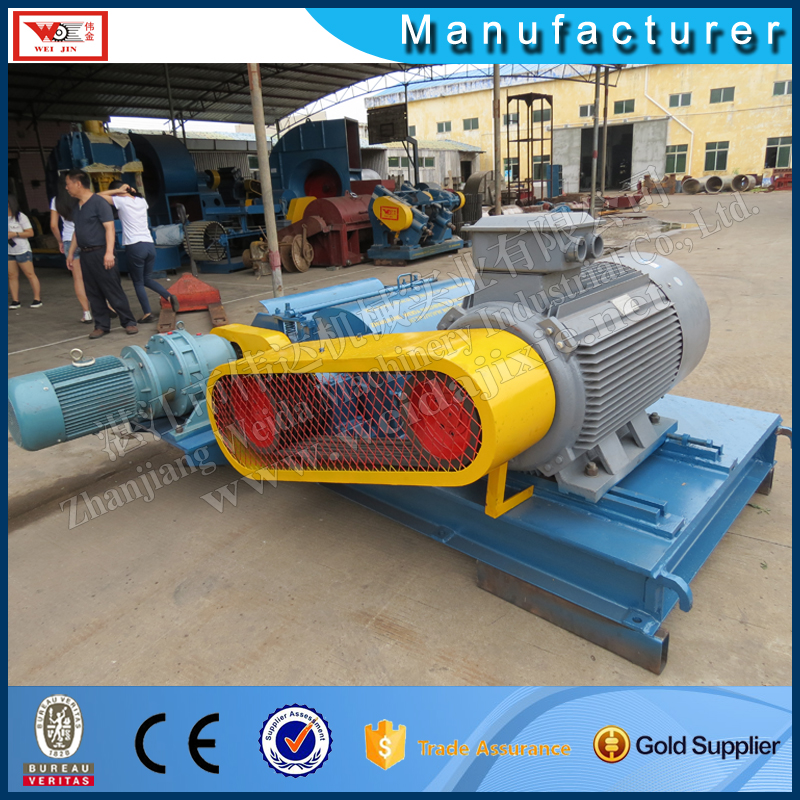 New Type Rubber crusher/ Rubber Shredder Machine/Rubber Granulator for sale