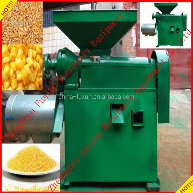 HOT SALE maize flour mill/maize roller mill/corn maize mill machine