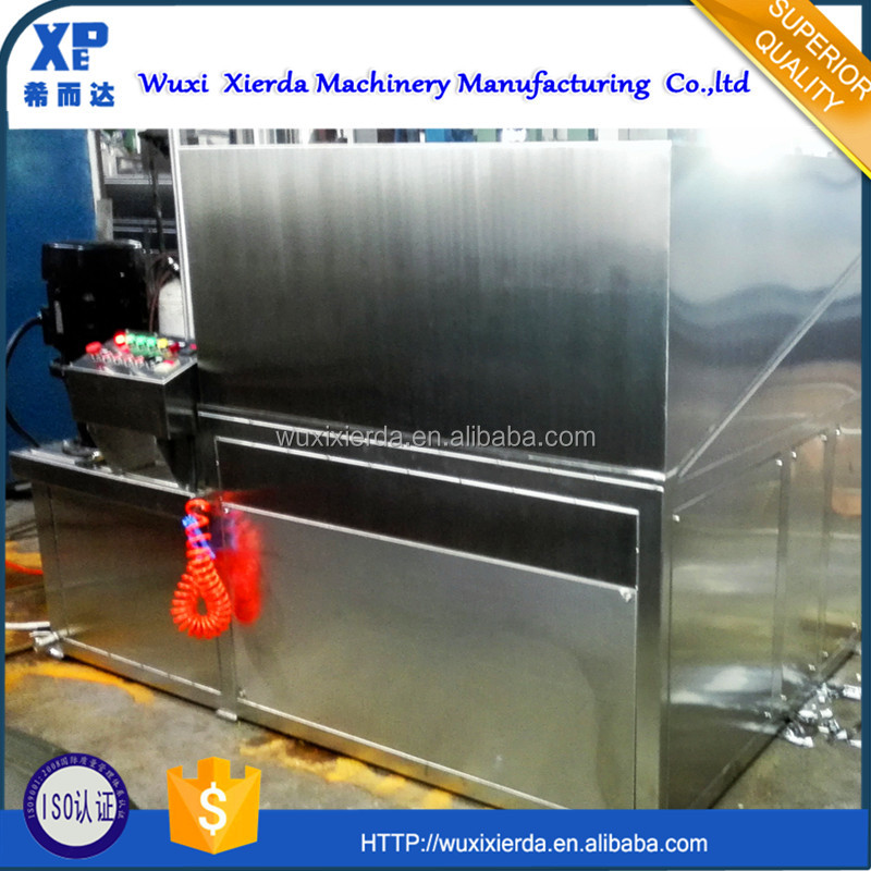 High Pressure Rotary Table Parts Cleaning Machine, Cleaner