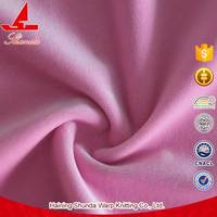 2016 New Product polyester Snow Style Fleece Fabric