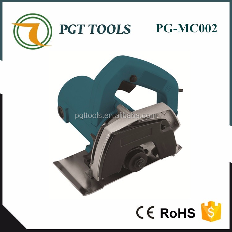 Hot PG-MC002 cutter tile cutter electric cutting tools concrete wall cutting machine cutting tool manufacturer