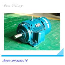 y2 series 380v 50hz ac motor electric motor 3 phase