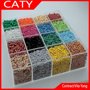 epdm colour rubber granule