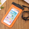 custom protective WaterProof PVC Mobile Phone Case Waterproof Bags/Pouch
