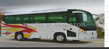 8m coach bus /long distance bus / touring bus with cummins engine in Sri lanka