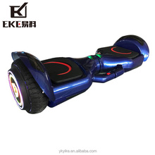 Hot sale hoverboard 6.5 inch dropship hoverboard with bluetooth