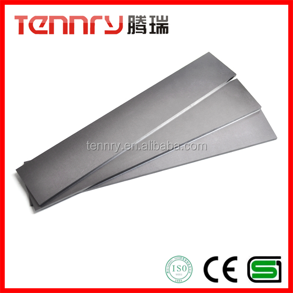 Tennry Carbon Blade for Pump Parts