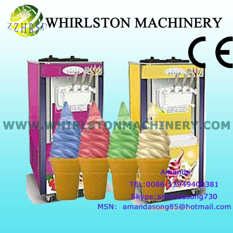 2015 New ice cream freezer make you feel cool in hot summer 0086-18002172698