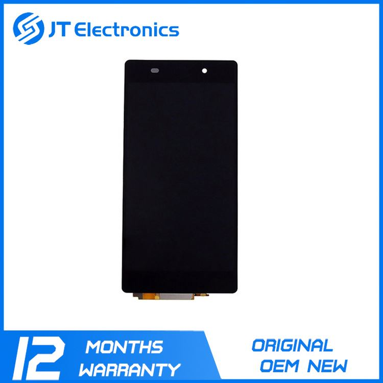 Wholesale lcd screen display for sony psp 3004/3003/3001/3000,for sony xperia z1 lcd aaa