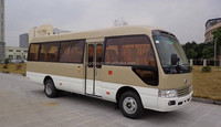 Mini Bus CNG Bus CKD/SKD Assembly Plant Looking for Investment Partner