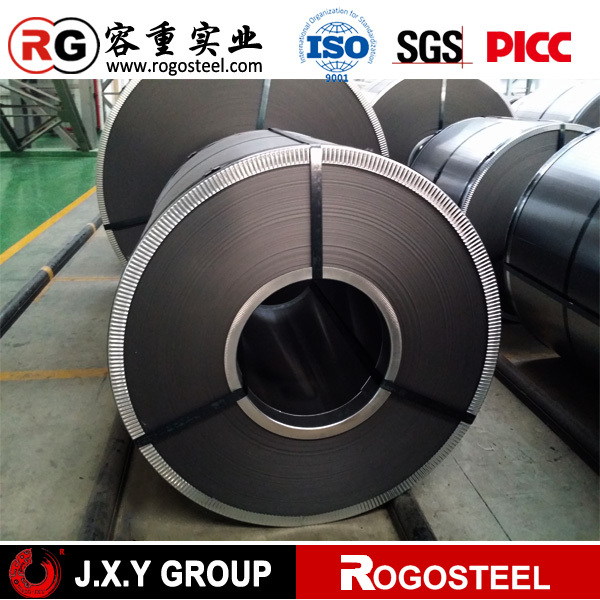 Made in China cold rolled steel strips black annealed q195 manufacturer