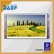 7 inch lcd media player lcd advertising monitor