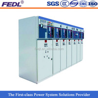 HXGN-12 medium voltage switch products ring main unit