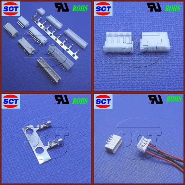 Chinese leading connector manufacturers ,cell phone battery connector