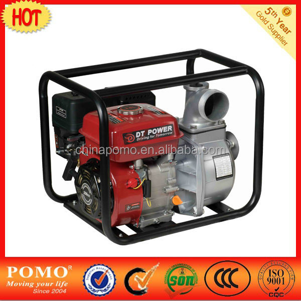 Chinese Wholesale Custom high pressure water axial piston pump