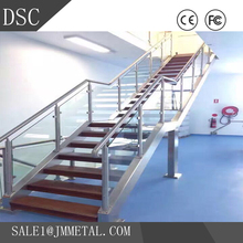 CE Certified stair balcony steel grill designs