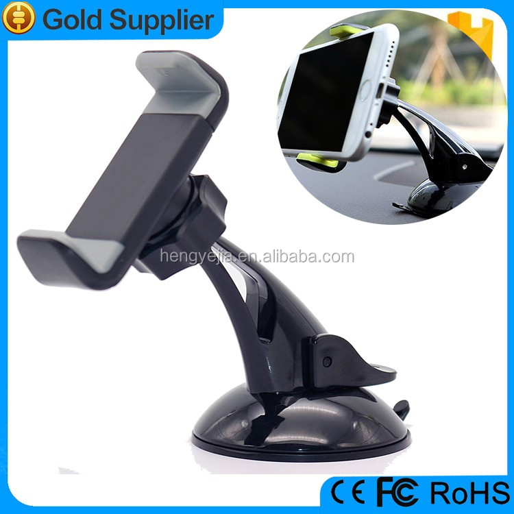 2016 New Arrival Universal Portable Mobile Phone Anti-theft Display Holder Wholesale