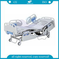 AG-BY101 medical equipments china supplier nursing home care hospital bed for patient electric hospital bed name