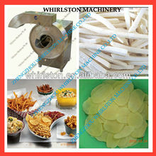 wholesale vegetable sticks/chips processing machine 008613523574832