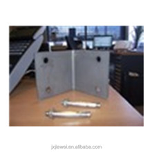 SUN-006 Stainless Steel Angle Handrail Wall Bracket