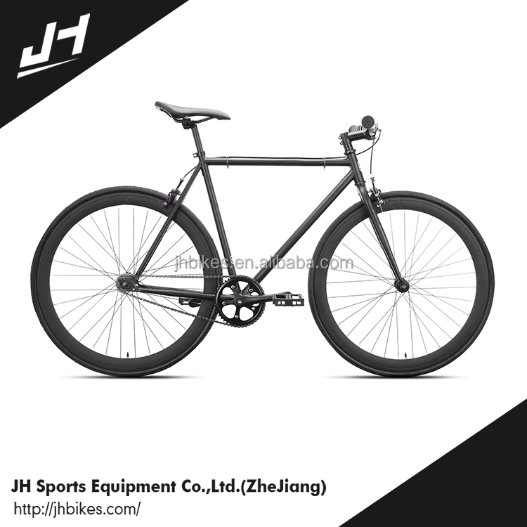 Single Speed Bicycle Fixed Gear Bicycle Road bike